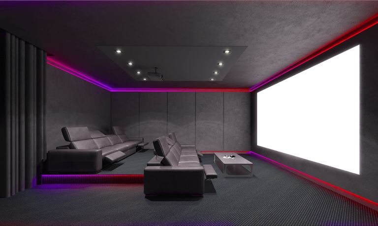 Theater Solution
